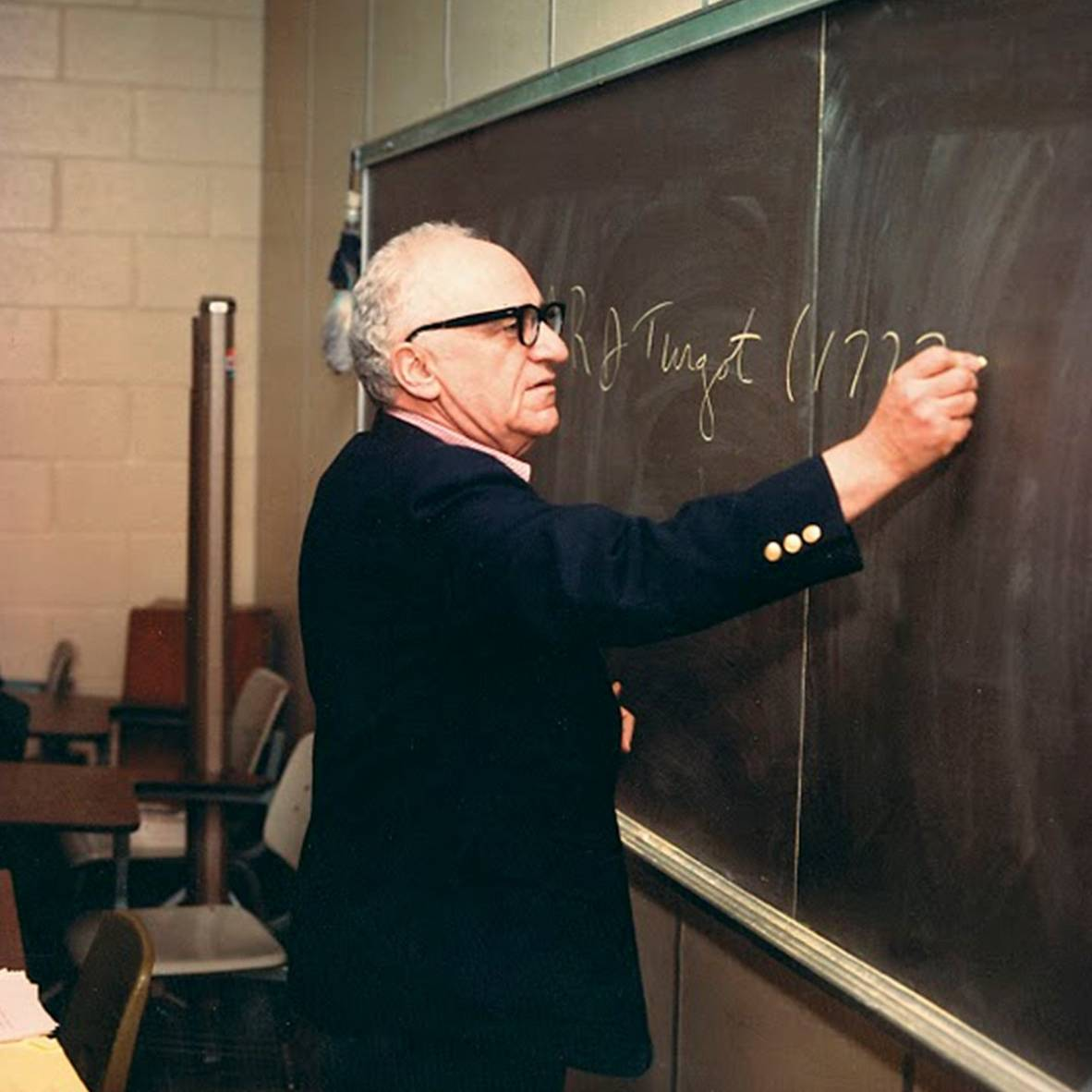 Murray N. Rothbard (1926-1995)
